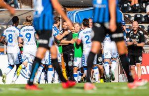 IFK Göteborg AIK TV kanal- vilken kanal visar Göteborg AIK på TV?