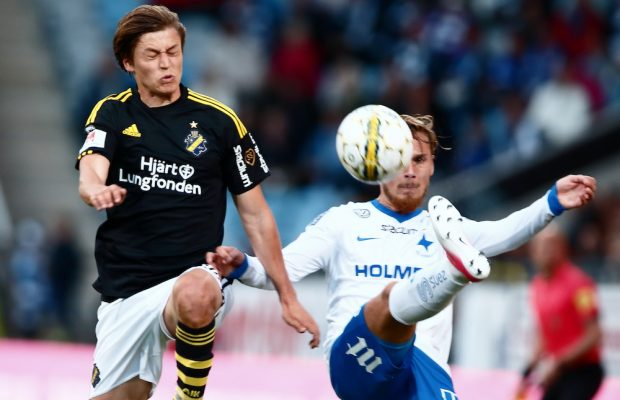 IFK Norrköping AIK TV kanal: vilken kanal visar Norrköping AIK på TV?