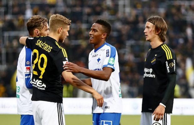 IFK Norrköping AIK stream 2018