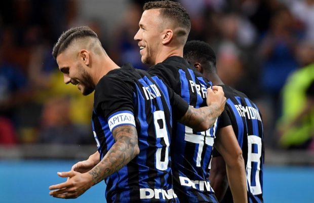 Inter försöker på nytt med Luka Modric