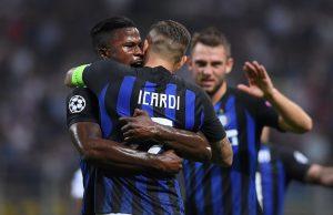 Inter vill köpa loss Sebastian Szymanski