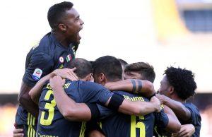 Juventus letar ersättare till Sami Khedira