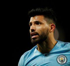 Uppgifter: PSG vill värva Sergio Agüero efter säsongen
