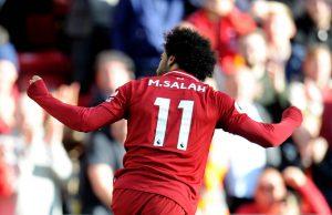 Liverpool PSG TV kanal: vilken kanal visar Liverpool Paris Saint Germain på TV?