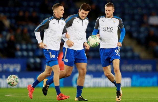 Maguire skriver nytt kontrakt