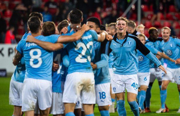Malmö FF KRC Genk TV kanal - vilken kanal visar   TV-tider MFF i EL  bd9ac2ed7ba99