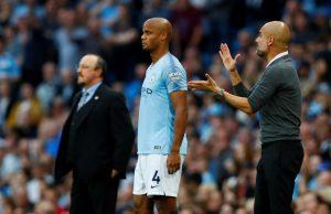 Manchester City Fulham gratis stream