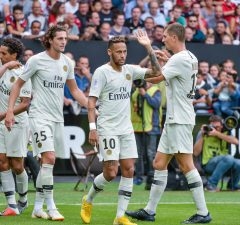 Manchester City vill värva Adrien Rabiot