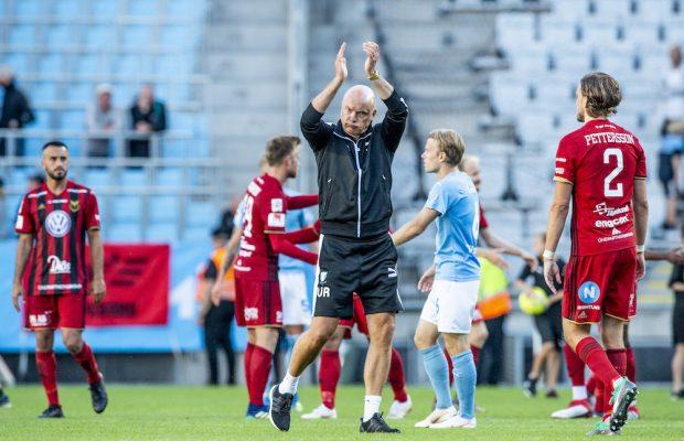 Östersund FK Malmö FF stream 2018