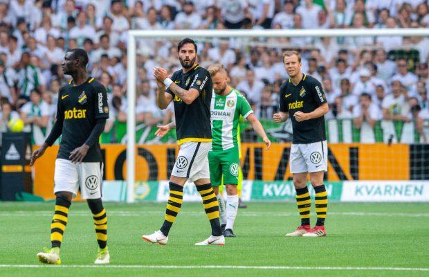 Odds AIK Hammarby: bästa oddset tips inför Stockholmsderbyt 2018!