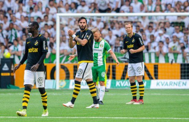 Odds AIK Hammarby- bästa oddset tips inför Stockholmsderbyt 2019!