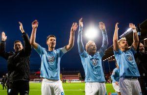 Odds Malmö FF KRC Genk: bästa oddset tips inför Europa League 2018!