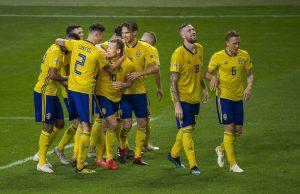Odds Sverige Turkiet: bästa oddset tips inför Nations League 2018!