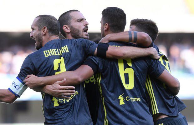 Officiellt: Sami Khedira förlänger med Juventus