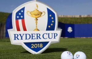 Prispengar Ryder Cup 2018- så mycket får vinnaren i Ryder Cup 2018!