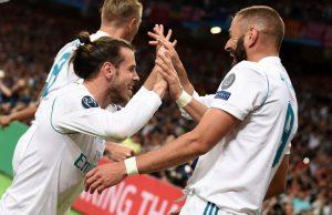Real Madrid gör sig av med Benzema
