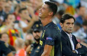 Ronaldo kan slippa avstängning