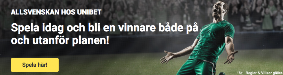 Speltips Malmö FF IFK Norrköping
