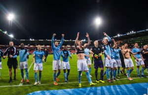 Speltips Malmö FF KRC Genk - odds tips MFF Genk, Europa League 2018!