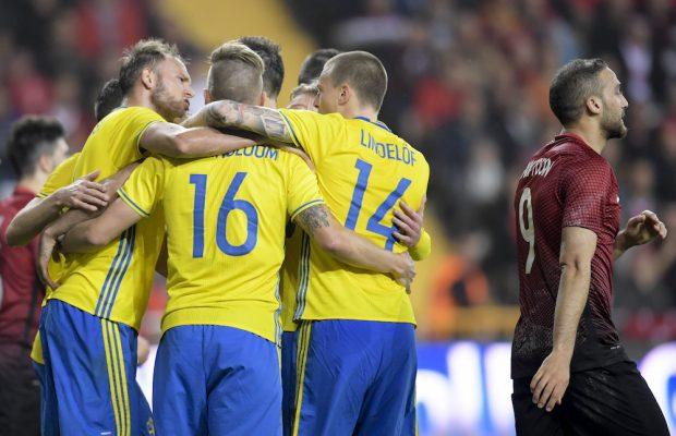 Speltips Sverige Turkiet - odds tips Sverige Turkiet, Nations League!