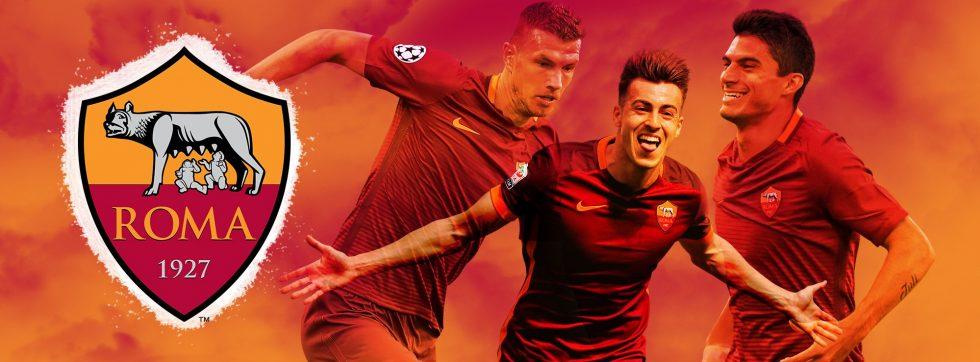 Streama Roma stream live gratis? Se Roma matcher live stream online!