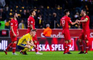 Sverige Turkiet TV kanal: vilken kanal visar Sverige Turkiet på TV?