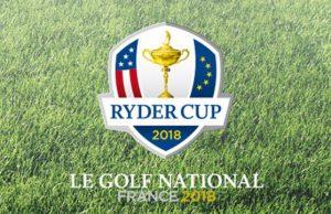 TV tider Ryder Cup 2018 - vem sänder Ryder Cup på TV i Sverige (svensk TV-tid, TV-kanal & TV-sändning)