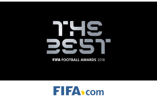 The Best FIFA Football Awards 2018 vinnare - alla pristagare FIFA-gala 2018!