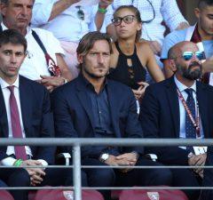 Totti Real Madrid försökte värva mig