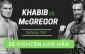 UFC stream - streama UFC live stream gratis? Se UFC Viaplay live!