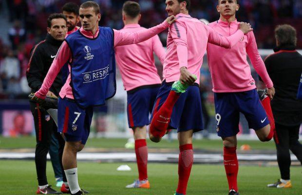 Uppgifter: Atlético vill höja Hernandez utköpsklausul