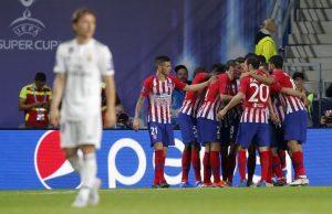 Uppgifter: Barcelona kan värva Saúl från Atlético
