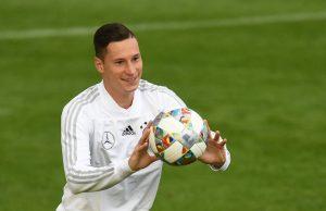 Uppgifter: Julian Draxler på väg tillbaka till Schalke 04