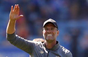 Uppgifter: Liverpool i kontakt med PSG-stjärnan