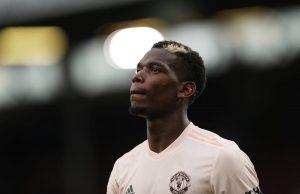 Uppgifter: Manchester United har hittat Pogbas ersättare