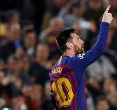 Vem vinner skytteligan i Champions League 2019? Odds Vinnare 2018/19!