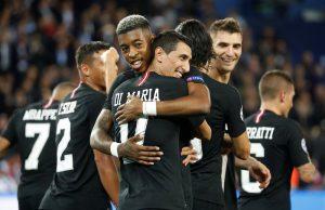 Ángel Di Maria kan lämna för Premier League