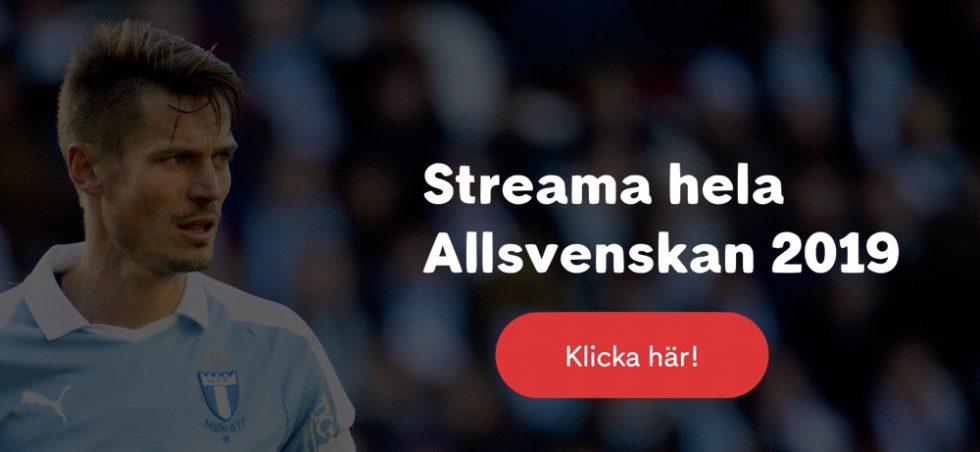 AIK Malmö FF TV kanal- vilken kanal visar Malmö FF AIK på TV?
