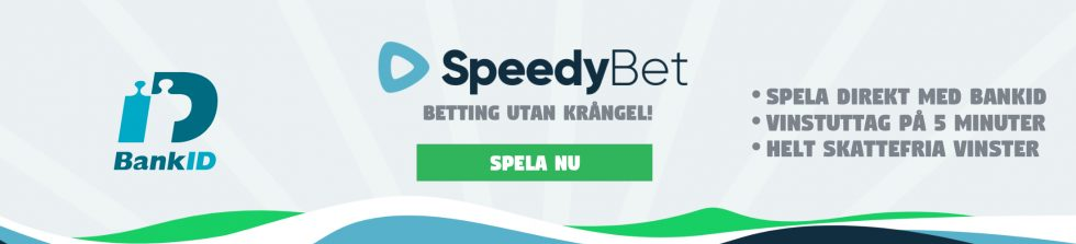 Betting utan registrering