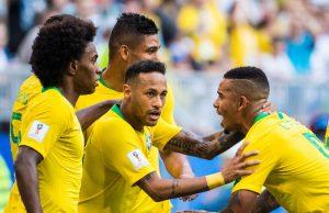 Brasilien Argentina stream 2018