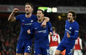 Cahill kan stanna i Chelsea