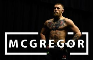 Conor Mcgregor kampanjkod, odds erbjudanden & kampanjer!