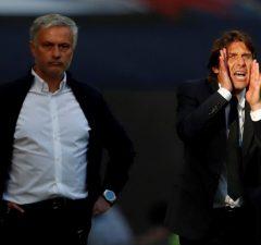 Conte blir Real Madrids nye tränare