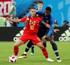 Därför vill Hazard till Real Madrid