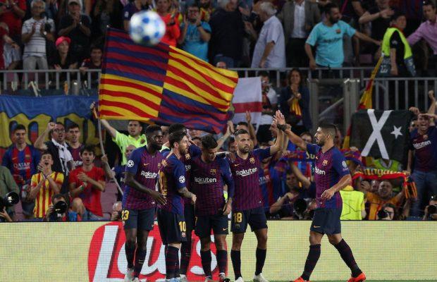 Dembélé på nytt med en fot utanför Barca