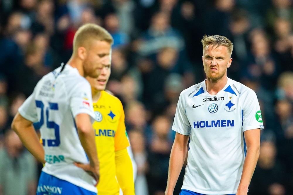 Djurgården IFK Norrköping TV kanal: vilken kanal visar Djurgården Norrköping på TV?