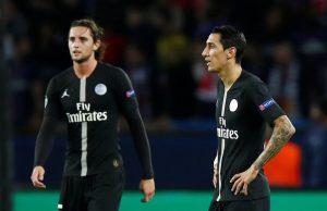 Flera klubbar står på kö för Adrien Rabiot