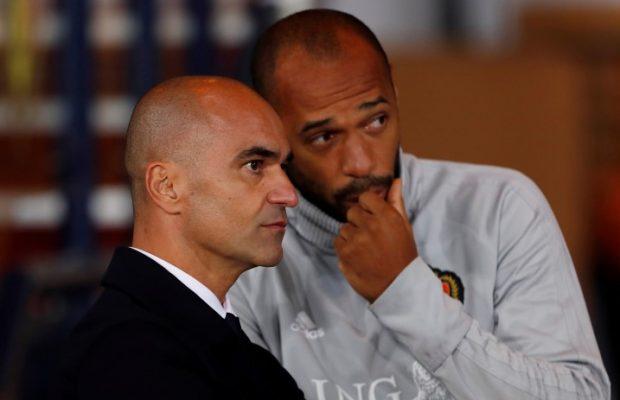Henry inte aktuell för Aston Villa