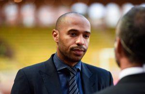 Henry närmare Monaco