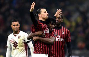 Inter AC Milan TV kanal: vilken kanal visar Inter Milan på TV?